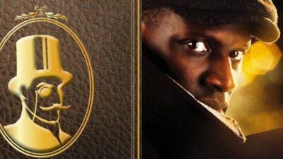 Lupin : 5 anecdotes à connaître sur le livre qui a inspiré la série Netflix