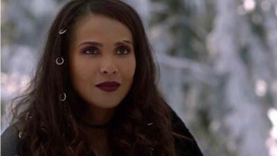 Lucifer : Lesley-Ann Brandt (Maze) dévoile les premières photos de la saison 6