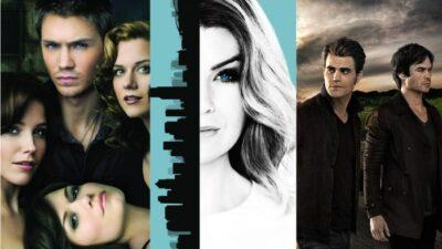 Riverdale, Grey's Anatomy… 10 posters de séries détestés par les fans