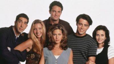 Quiz : seul un vrai fan de Friends saura dire si ces titres d'épisodes existent ou ont été inventés