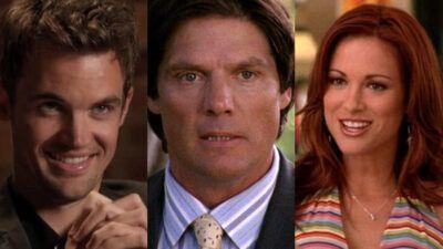 Les Frères Scott : 5 personnages qu'on aurait aimé moins voir dans la série