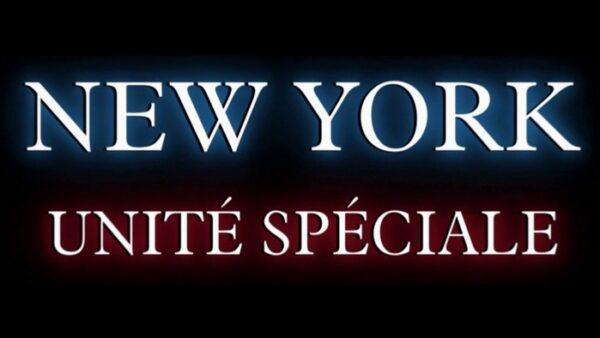 New York Unité Spéciale logo