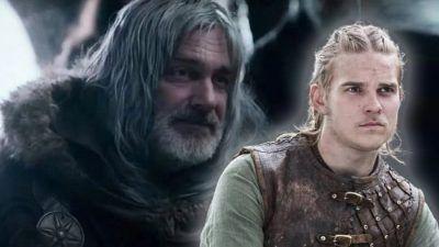 Vikings : Hvitserk est-il en réalité Othere ? La folle théorie d'un fan
