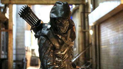 Arrow : Stephen Amell vient-il d'annoncer la fin (imminente) de la série ?