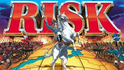 Risk : une série adaptée du jeu de société en développement par le créateur d'House of Cards