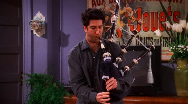 Ross Friends