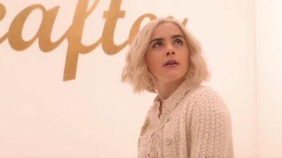 Riverdale : cette actrice est contre un crossover avec Sabrina, l'apprentie sorcière