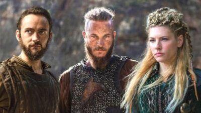 Quiz : te souviens-tu parfaitement de qui a tué qui dans Vikings ?