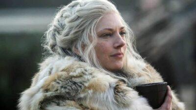 Vikings : Lagertha va-t-elle causer la défaite d'Ivar en Angleterre ? #théorie