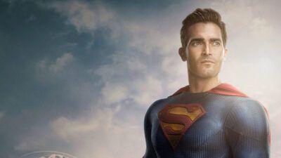 Tyler Hoechlin pourrait avoir sa propre série Superman