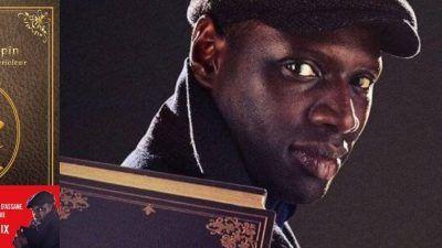 Lupin : 3 tours de passe-passe que le livre a inspirés à la série