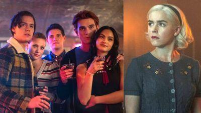 Riverdale : un nouveau perso de la saison 5 introduit dans la saison 4 de Sabrina ?