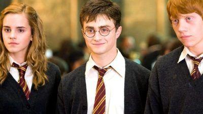 Quiz Harry Potter : passe une journée à Poudlard et on devinera ton âge