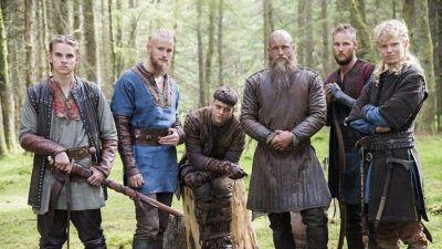 Vikings : ce quiz psycho te dira quel fils de Ragnar Lothbrok te tuera dans la série