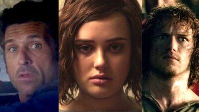 10 épisodes de séries si traumatisants que les fans ne peuvent pas les revoir