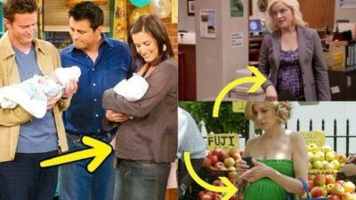 10 fois où les séries ont (très) mal caché la grossesse des actrices