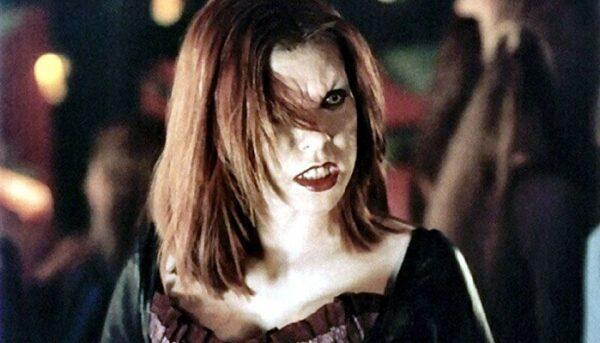 Vampire Willow Buffy