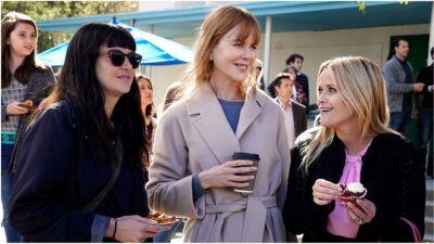 Big Little Lies : une saison 3 pourrait (finalement) bien arriver… à une condition