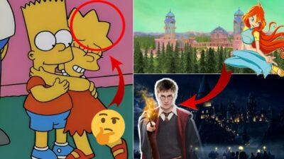 10 anecdotes qui vous feront voir ces dessins animés cultes autrement