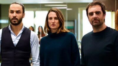 Dix pour Cent saison 3 : découvrez notre interview du casting de la série
