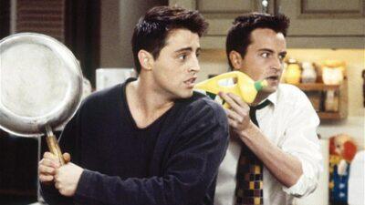 Friends, Teen Wolf, The Vampire Diaries… 8 bromances qui sont aussi goals dans les séries qu'en réalité