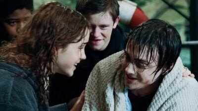 Harry Potter : Daniel Radcliffe a fait une grosse frayeur aux équipes pendant le tournage de La Coupe de Feu