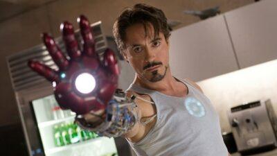 Iron Man : seul un vrai fan du film Marvel aura 10/10 à ce quiz