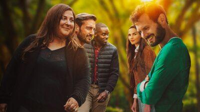 Je te Promets : où regarder l'adaptation française de This Is Us en avant-première ?
