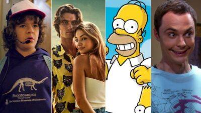 Stranger Things, Les Simpson…10 séries qui ont été accusées de plagiat