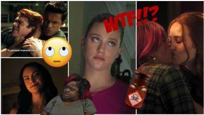 26 questions bêtes qu'on s'est posées devant l'épisode 2 de la saison 5 de Riverdale