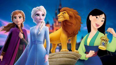 Quiz : seul un vrai fan de Disney trouvera le film grâce à la chanson en version originale