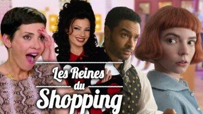 Quiz : joue aux « Reines du Shopping » version séries #Saison2