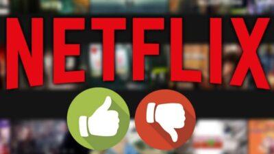 Sondage : as-tu les mêmes habitudes Netflix que les autres abonnés ?