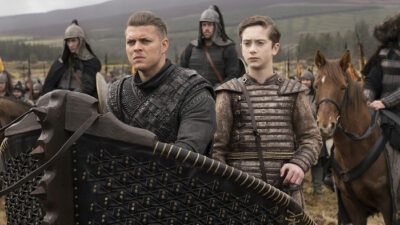 Vikings: 3 choses qui n'ont aucun sens dans la saison 6B
