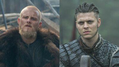Quiz : tes préférences séries nous diront si t'es plus Ivar ou Bjorn de Vikings