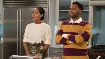 Black-ish, interviews : 5 questions à Tracee Ellis Ross et Anthony Anderson, stars de la série