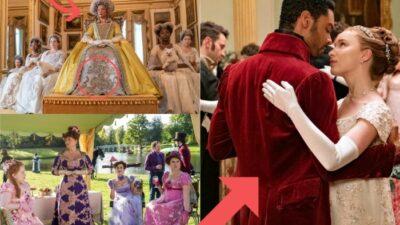 Bridgerton : 5 détails sur les costumes que vous n'aviez jamais remarqués