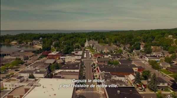 riverdale episode bond temps