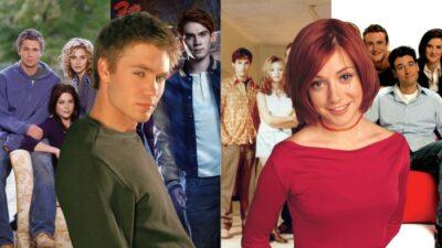 Sondage : choisis ta série préférée de ces acteurs et actrices
