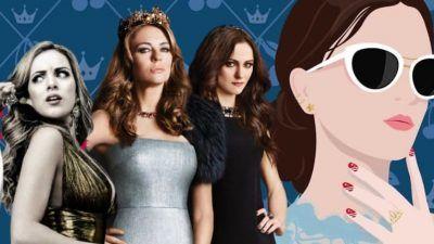 5 séries à regarder pour les fans des livres American Royals