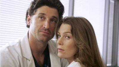 Le(s) portrait(s) culte(s) de la semaine : Meredith Grey et Derek Shepherd