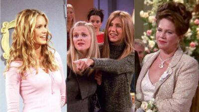 Friends : ces guest stars qui ne gardent pas un bon souvenir du tournage
