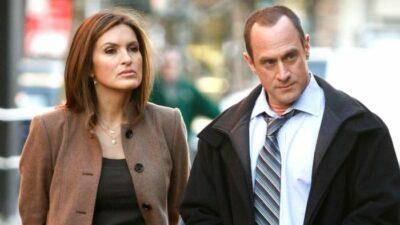 New York, Unité Spéciale saison 22 : Olivia retrouve Elliot dans de nouvelles images (Vidéo)