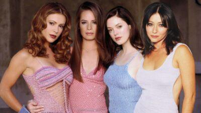 Quiz : tes préférences nous diront si t'es plus Prue, Piper, Phoebe ou Paige de Charmed