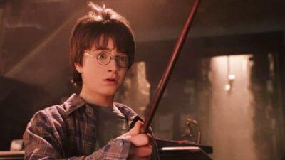 Réponds à ces dilemmes Harry Potter, on te dira si tu es accepté(e) à Poudlard