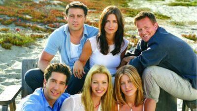 Quiz : trouve le titre de l'épisode de Friends grâce à son image
