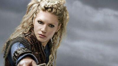 Vikings saison 5 : Lagertha ne sera plus jamais la même selon Katheryn Winnick
