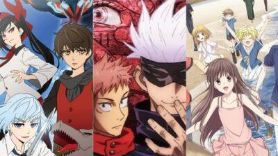 My Hero Academia, Fruits Basket, Jujutsu Kaisen… Les gagnants des Crunchyroll Anime Awards