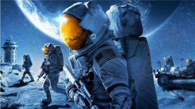 For All Mankind : Time Capsule, l'appli en réalité augmentée pour les fans de la série AppleTV+