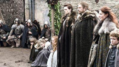 Game of Thrones : cet incroyable détail du premier épisode qui prédisait la mort des Stark